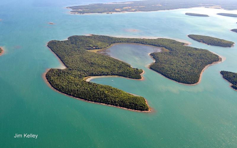 DrummondIslandHarbor-island-national-wildlife-refuge